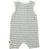 BESS Playsuit Striped