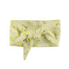 BESS Haarband Lemon