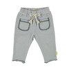 BESS Broekje Striped Pockets