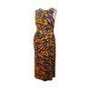 Love2Wait Dress Animal Print