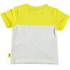 BESS T-shirt Colorblock