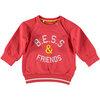 BESS Sweater BESS&Friends