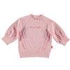 BESS Sweater Lovely Days Ruffles