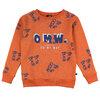 """Rumbl! Sweater """"OMW"""""""