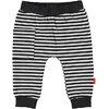 BESS Pants Striped Sidepocket
