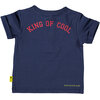 """BESS T-shirt """"King of Cool"""""""