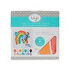 """Lulujo Baby""""s First Year blanket"""