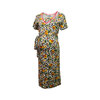 Love2Wait Dress Nursing Camouflage