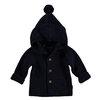 BESS Cardigan Knitted Hood