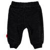 BESS Pants Velvet Black