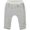 BESS Pants Striped uni